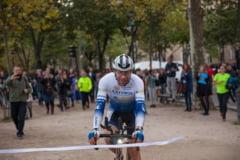 Record mondial: Un ciciclist a pedalat in jurul lumii 78 de zile (Video&Foto)