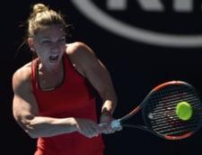 Record nedorit pentru Simona Halep: Cate ore a petrecut pe teren pana acum la Australian Open