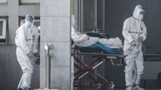 Record negativ. 11 cazuri de coronavirus in Arges intr-o singura zi