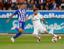 Record negativ bifat de Real Madrid dupa 33 de ani