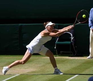 Record negativ pentru Simona Halep: ce a facut la Wimbledon