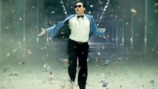 """Record pe Youtube: """"Gangnam Style"""" a depasit un miliard de vizualizari (Video)"""