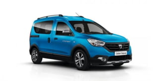 Record pentru Dacia in 2015
