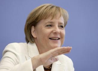 Record pentru economia Germaniei in 2015