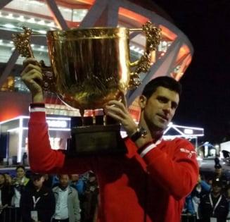 Record uimitor pentru Djokovici: Iata ce suma uriasa a castigat in 2015 doar din tenis