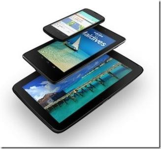 Record uimitor pentru tablete si smartphone-uri
