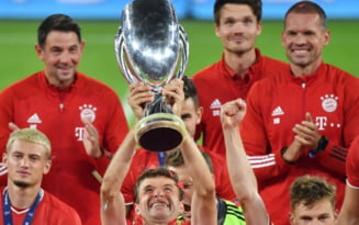 Record uluitor stabilit de Bayern Munchen: 23 de victorii la rand, in toate competitiile. Cand a fost ultima infrangere