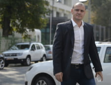 Recorder.ro: Lupul dacic proiectat pe sediul Guvernului ne costa 1,2 milioane de lei. Banii merg la o firma infiintata de Sebastian Ghita