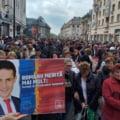 Recorder.ro: Mitingul PSD de la Craiova. Cat de puternic este un partid care se prabuseste