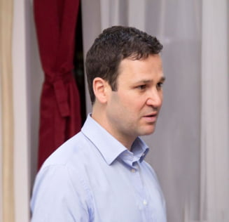 Recorder.ro: Robert Negoita a construit o rampa de gunoi fara niciun aviz: Cei care au facut sesizari sunt niste ticalosi! (Video)