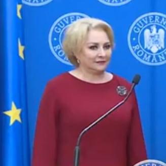Recorder.ro: Tatal Vioricai Dancila, condamnat la inchisoare si amnistiat pe vremea lui Ceausescu