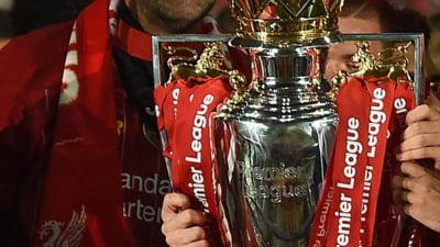 Recordurile doborate de Liverpool in sezonul 2019-2020