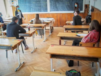 Recreatia traditionala a elevilor dispare din scoli