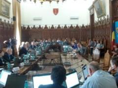 Rectificarea bugetului Transurb a fost eliminata de pe ordinea de zi a Consiliului Municipal