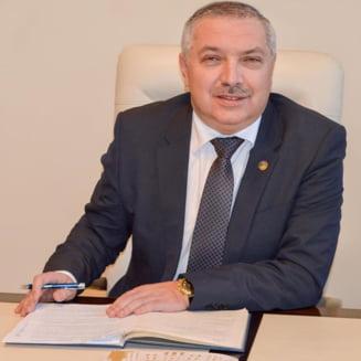 Rectorul UMF Targu Mures, apel catre politicieni: Universitatea sa nu redevina subiect de negociere politica