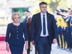 Rectorul Universitatii din Bucuresti, despre greselile lui Dancila: E profesoara, ma intreb cum se face inteleasa de elevi