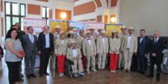 Recunoastere Rotary pentru sportivii romani inainte de Jocurile Paralimpice