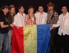 Rednex si Ro-Mania intra in finala Eurovision in locul lui Catalin
