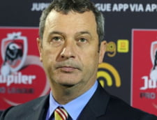 Rednic a dat lovitura: Si-a luat fundas de la AS Roma!