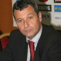 Rednic e oficial antrenorul lui Dinamo