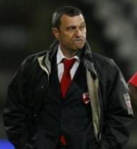 Rednic vrea 5 fotbalisti de la Steaua si Rapid