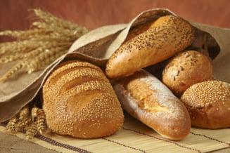 Reducerea TVA la paine, primele efecte pozitive
