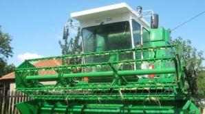 Reducerea accizei la motorina pentru agricultori, aprobata de CE
