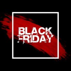 Reducerile de Black Friday continua! Numai bani sa fie