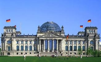 Refacerea economica a Germaniei, pe panta descendenta