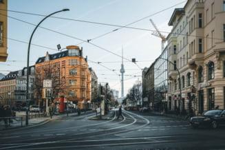 Referendum controversat la Berlin: o largă majoritate a votat pentru naționalizarea locuințelor din portofoliul marilor companii imobiliare