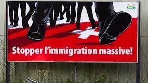 Referendum in Elvetia: Limitam imigratia pentru a salva mediul?