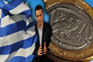 Referendum in Grecia: Mai sunt cateva ore pana la votul care va transa criza elena