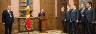 Referendum in R. Moldova: Presedintele ar putea fi ales prin vot direct