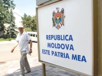 Referendum in R. Moldova: presedintele, ales prin votul poporului - exit-poll