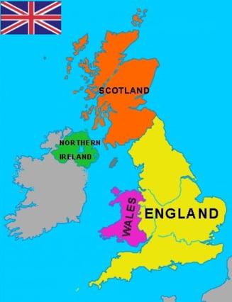 Marea Britanie Scoala Elf