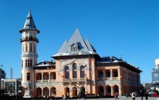 Referendum local pentru anexarea unei comune la municipiul Buzau VIDEO