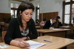 Referendum pentru Bacalaureatul din 2013: elevii de clasa a XI-a decid
