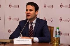 Referendum pentru demiterea lui Robert Negoita: Cum poate administra un infractor banul public?