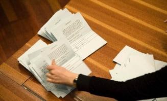 Referendumul anulat pe Legea Capitalei i-a costat pe bucuresteni 220.000 de euro