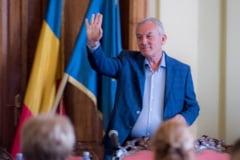 """Referendumul de la Buzău privind alipirea comunei Ţinteşti a eșuat. Constantin Toma: """"Țin să vă asigur că voi rămâne acelaşi primar al tuturor buzoienilor"""""""