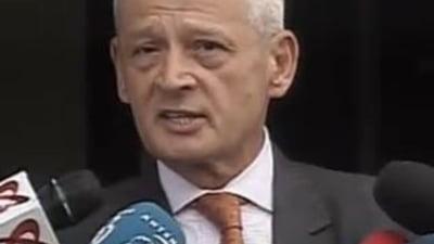 Referendumul din Bucuresti, anulat dupa interventia lui Basescu