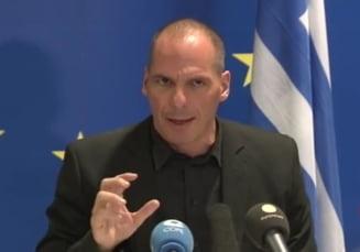 Referendumul din Grecia: Ministrul de Finante da 6 motive pentru care sa se voteze un mare NU