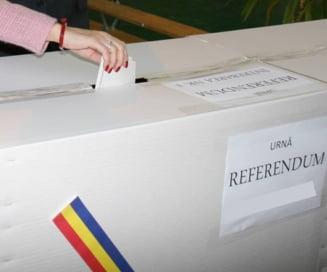 Referendumul pentru demiterea lui Basescu, monitorizat de Comisia Europeana