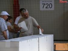 Referendumul privind proiectul minier de la Rosia Montana, invalidat