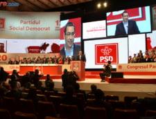 Reforma in PSD, cu Ponta sau fara? (Opinii)