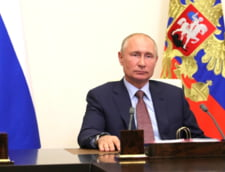 Reforma prin care Putin poate sa ramana presedinte pana in 2036 intra in vigoare sambata