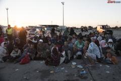 Refugiatii nu mai sunt in siguranta in Austria: tot mai multe atacuri cu acid si sticle incendiare