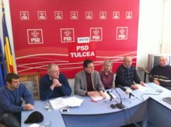 Refuzand proiecte din mapa Consiliului Local, Alesii PSD & aliatii lor boicoteaza sedinta de azi