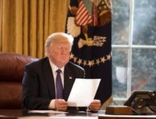 Refuzat de prim-ministrul Scotiei, Donald Trump isi petrece un week-end de vacanta, inainte de intalnirea cu Putin