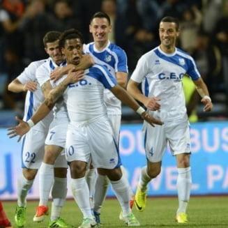 Refuzata de Sanmartean, Steaua il vrea pe cel mai bun strain din Liga 1